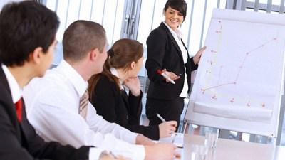 Тренинги для менеджеров по продажам