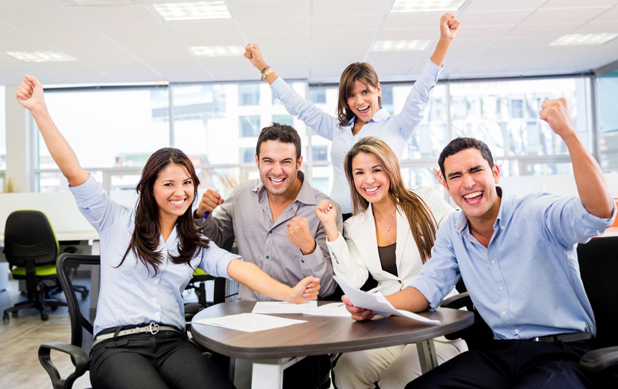 Тренинги для малого и среднего бизнеса