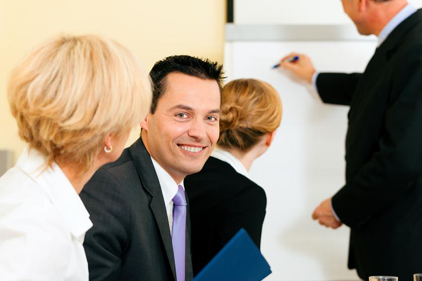 заказать бизнес тренинг легко