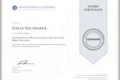 Coursera AKJ9HQ3G873S-001