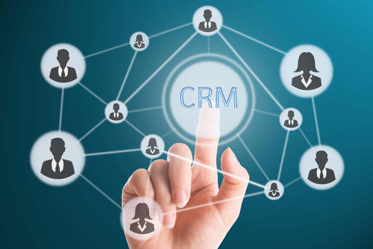 HubSpot-Provides-A-Free-CRM