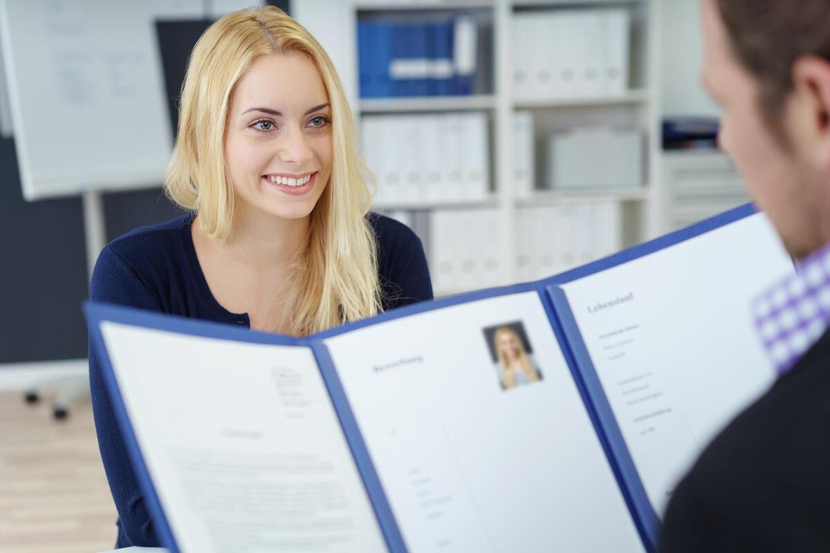 Как составлять резюме - бизнес тренинги